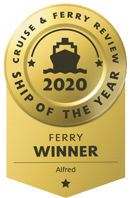 Pentland Ferries - Winner