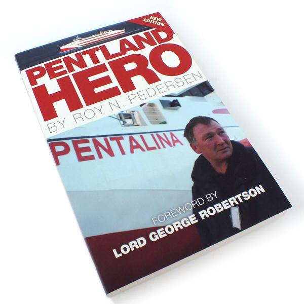 Pentland Ferries - Book